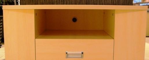 五木板式家具系列电视柜-WD9