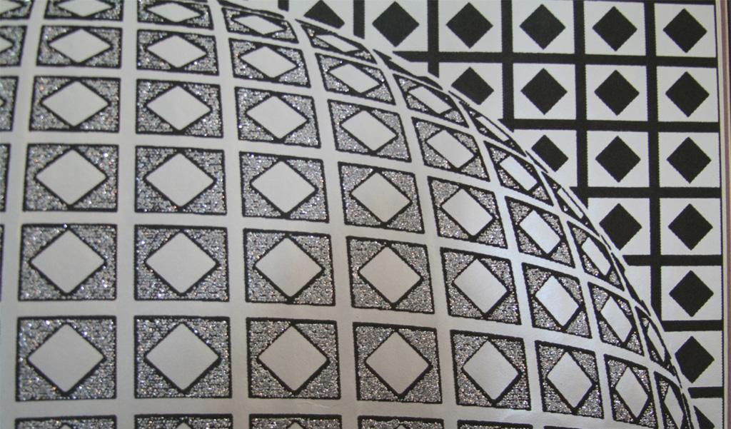 豪美迪壁纸欧式系列-5542255422