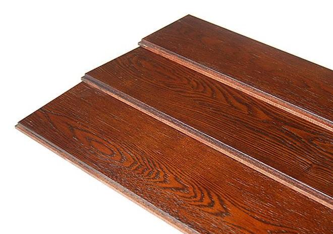 嘉森粟木浮雕板仿古浮雕地板粟木浮雕板