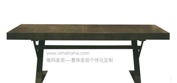 维玛CV023书桌CV023