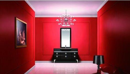 尚高西格尔420浴室柜