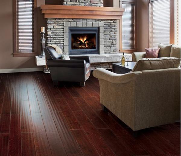 北美枫情安大略山庄系列拉斐特多层实木复合地板拉斐特