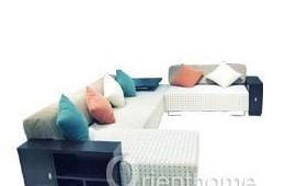 欧意客厅家具B063(两边)沙发