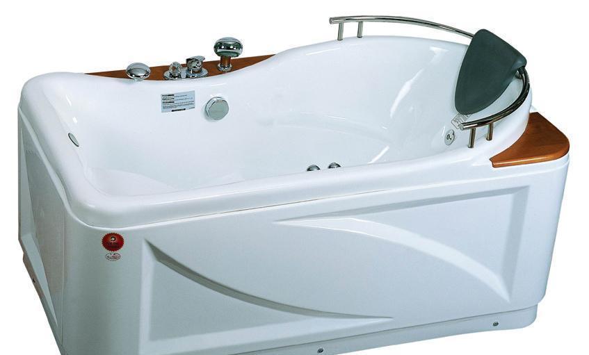 英皇按摩浴缸CW-05CW-05