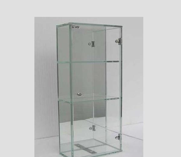 派尔沃玻璃柜-P-B102(275*130*730HMM)P-B102