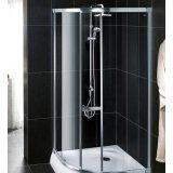 科勒纳帝奥圆弧型标准淋浴房K-17116T-L-SHP/-