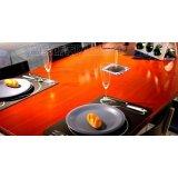 挪亚家餐桌餐椅XR148H