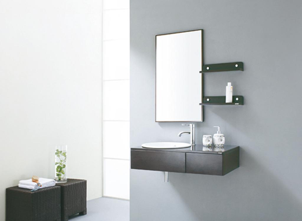 欧益OE-N627C浴室柜N627C