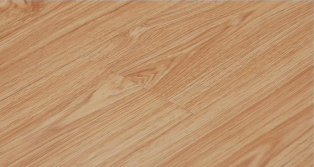 林牌强化地板自然桃木U503U503