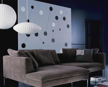 北山家居客厅家具多人沙发1SD230BD1SD230BD