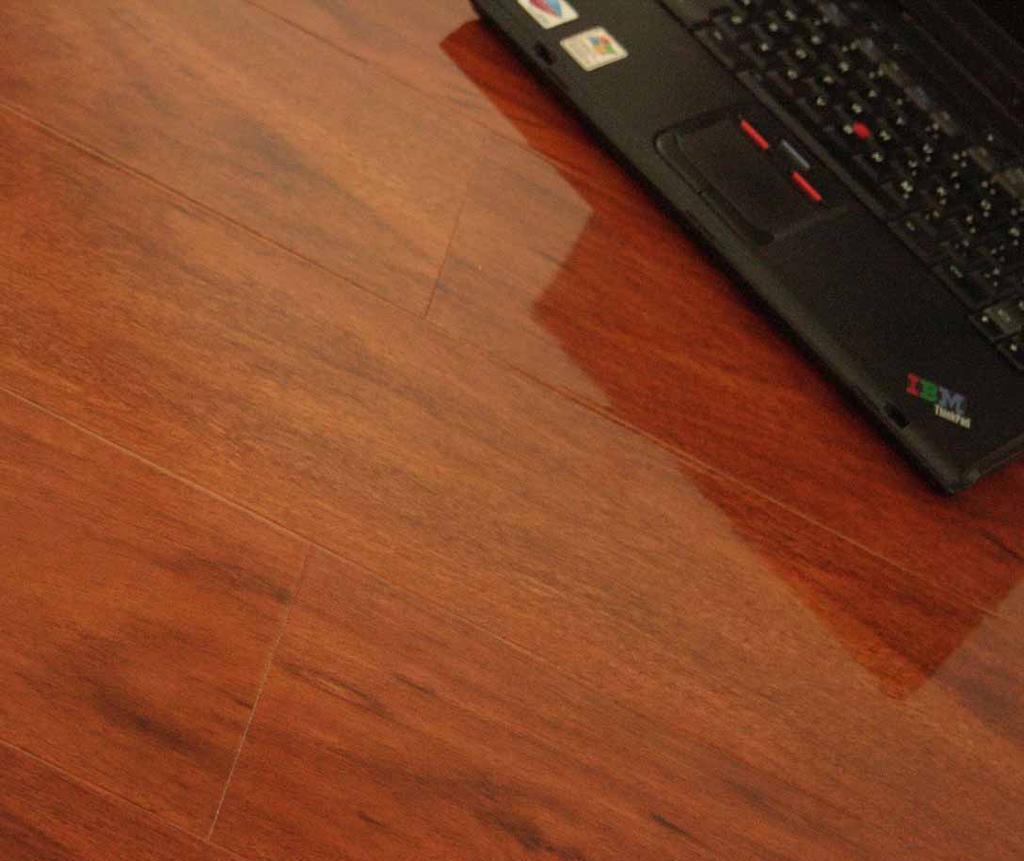 格林德斯.泰斯地板强化复合地板玛瑙面-富贵檀富贵檀