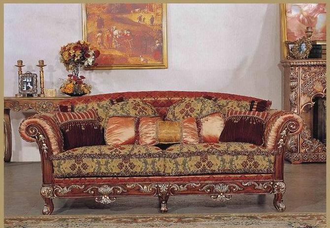 雅梦娜欧E299-3美式沙发E299-3