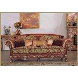 雅梦娜欧E299-3美式沙发
