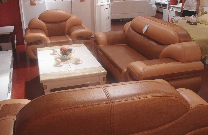 双虎SH-2146沙发