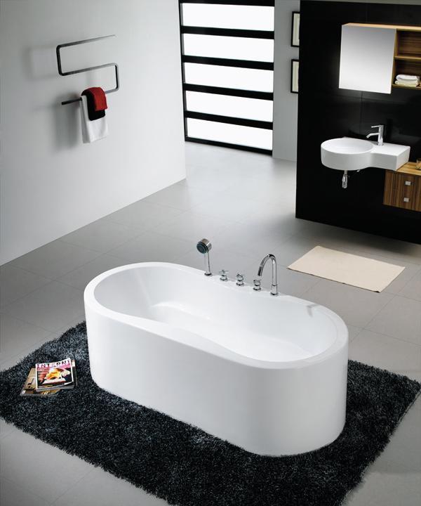 班帝浴缸B8250B8250