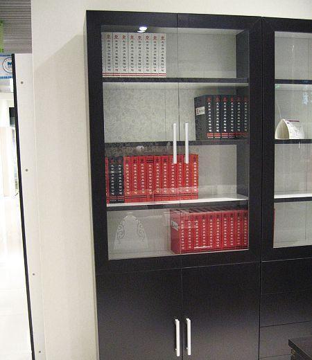强力家具书柜29142914