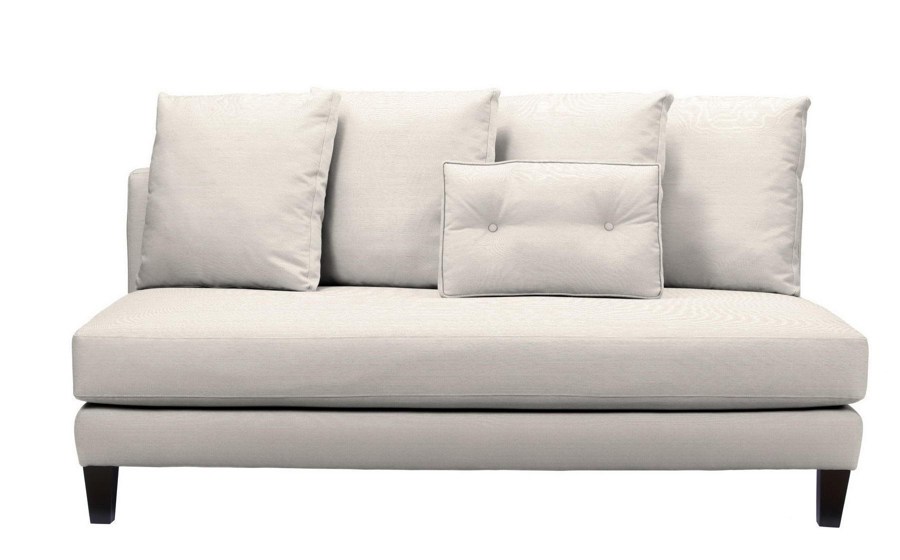 Harbor House COAST不带扶手两人沙发10155905041015590504