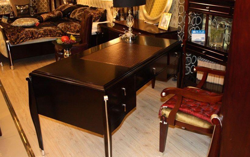 美凯斯M-C382D书桌/写字台M-C382D
