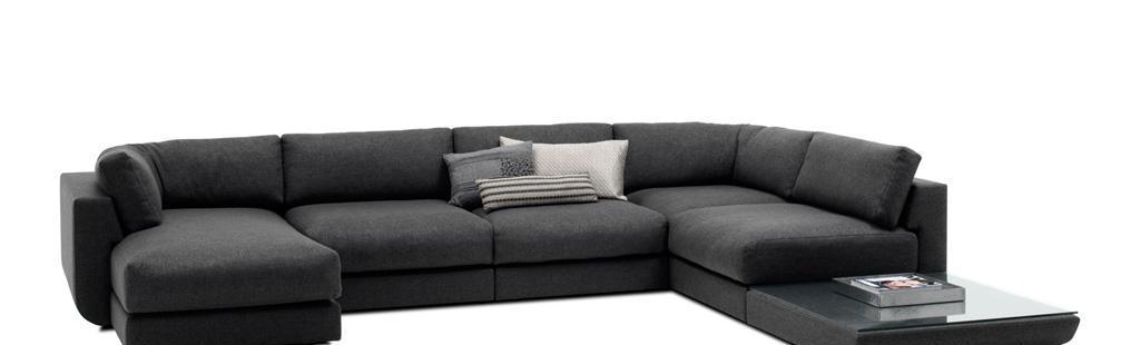 北欧风情Largo-LG32沙发Largo-LG32