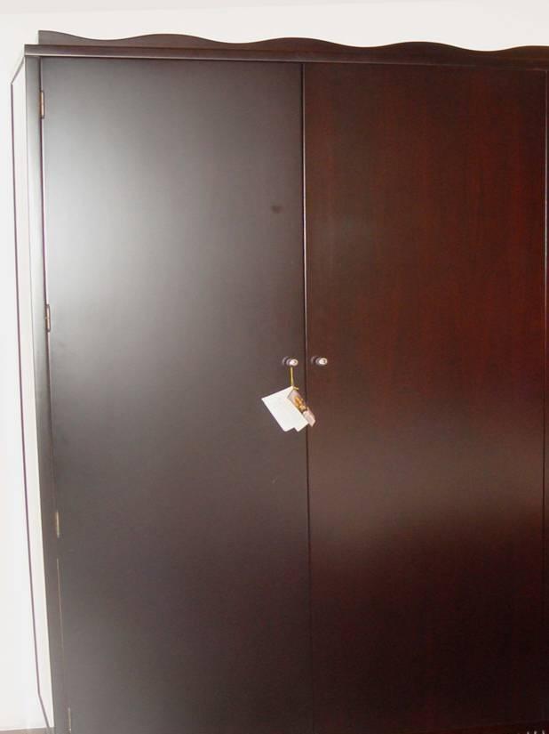赛恩世家卧室家具双门衣柜SP188SP188