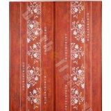 多尔贝丽雅系列LM00056平雅花园壁柜门