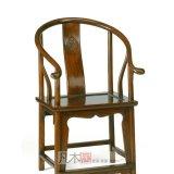 凡木居现代中式系列A2002大圈椅CT02