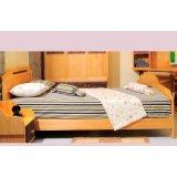 爱心城堡儿童床舒适系列J005-BD1-NR