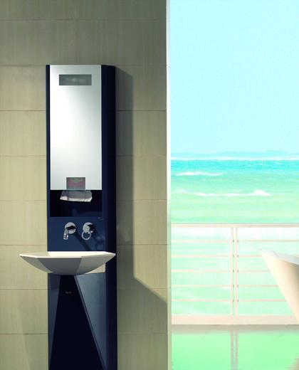 席玛卫浴2007C浴柜系列XIMA2007C-450XIMA2007C-450