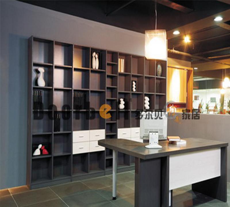 多尔贝灵动空间书柜灵动空间
