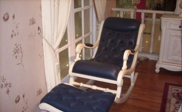 豪美斯摇椅H8805H8805