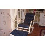 豪美斯摇椅H8805