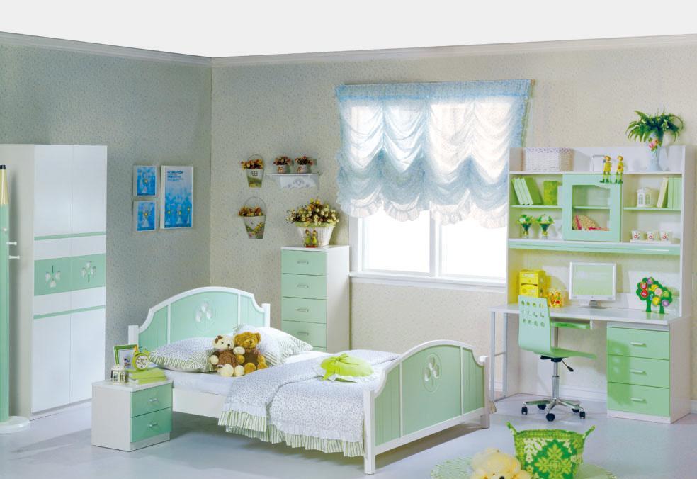 未来之窗HY-6117儿童床HY-6117