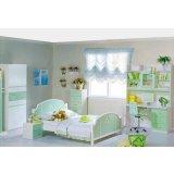 未来之窗HY-6117儿童床