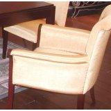 赛恩世家餐厅家具扶手餐椅SP278