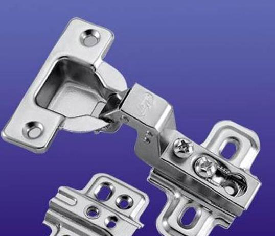 富力家具铰链一段力大弯T016T016