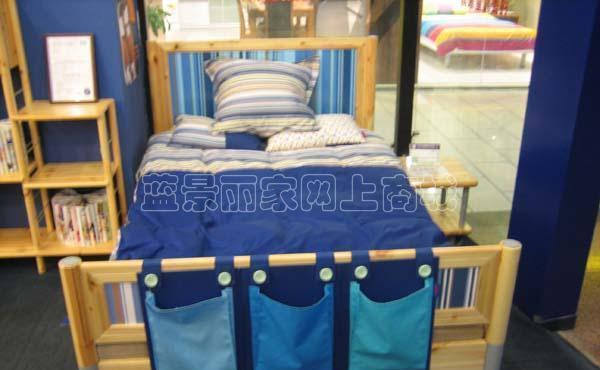 芙莱莎儿童床NIKO113NIKO113组合床