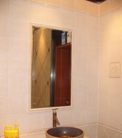 罗马利奥3518卫生间墙砖3518