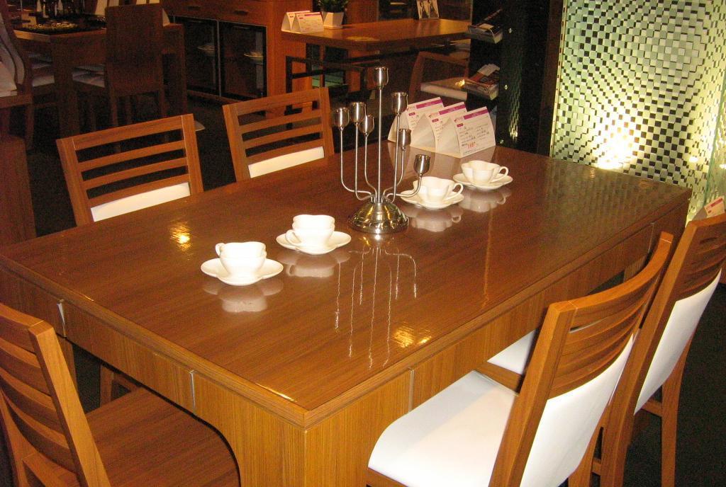 国安佳美家具餐椅by006by006
