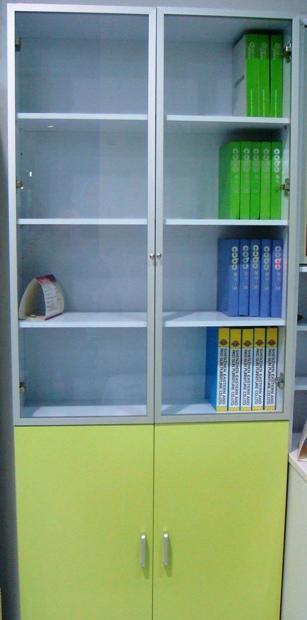 彩虹宝书房家具-书柜1#1#