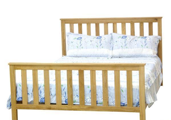 考拉乐英伦之恋系列05-100-1-460皇后床+国王床05-100-1-460