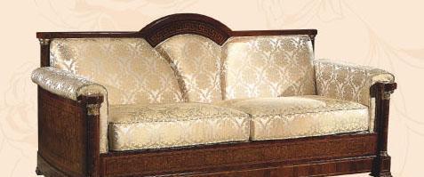 大风范家具奥菲斯客厅系列OP-690-3沙发OP-690-3沙发