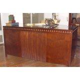 赛恩世家书房家具书桌SP277