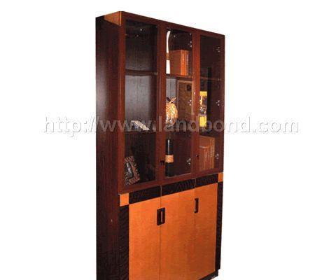 联邦家私-双门书柜柜体P2350DVP2350DV