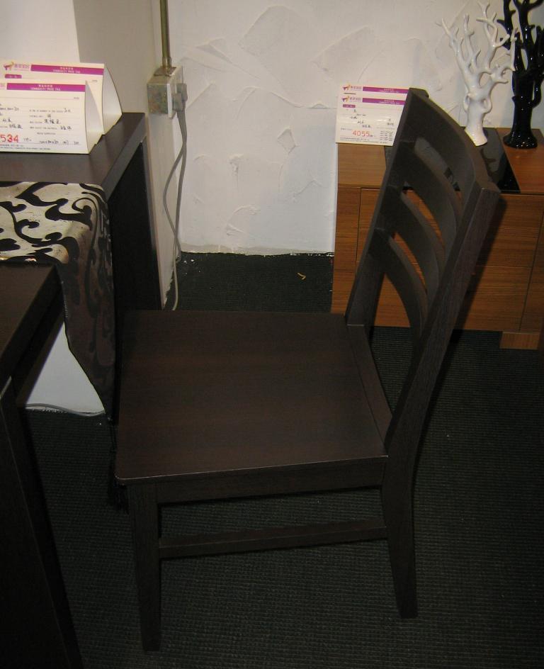国安佳美家具椅子by004by004