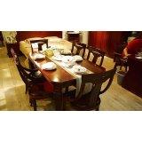光明餐厅家具餐桌086-4103-1500