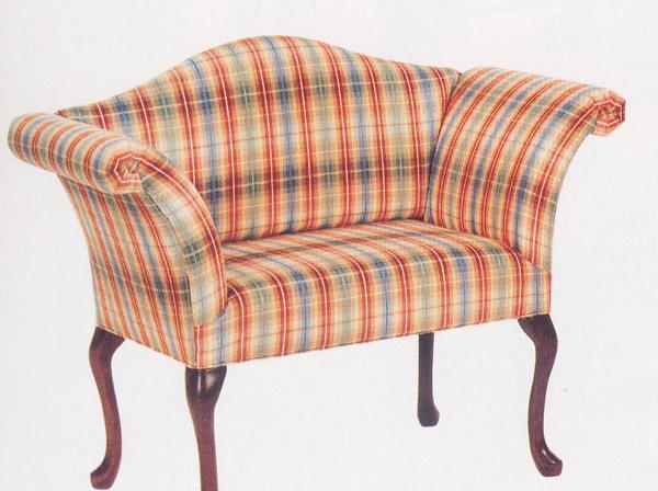 大风范单人沙发积家传奇系列JE-920-1