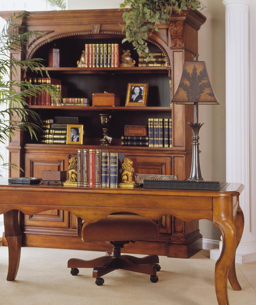 美克美家书桌-欧洲融合系列欧洲融合