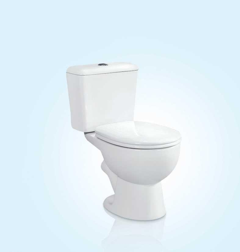 安华座便器-分体座厕系列-aB2310HaB2310H