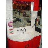 席玛2007A-1100浴柜