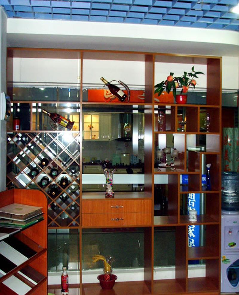 卡莱雅CA-JG09-3酒柜CA-JG09-3